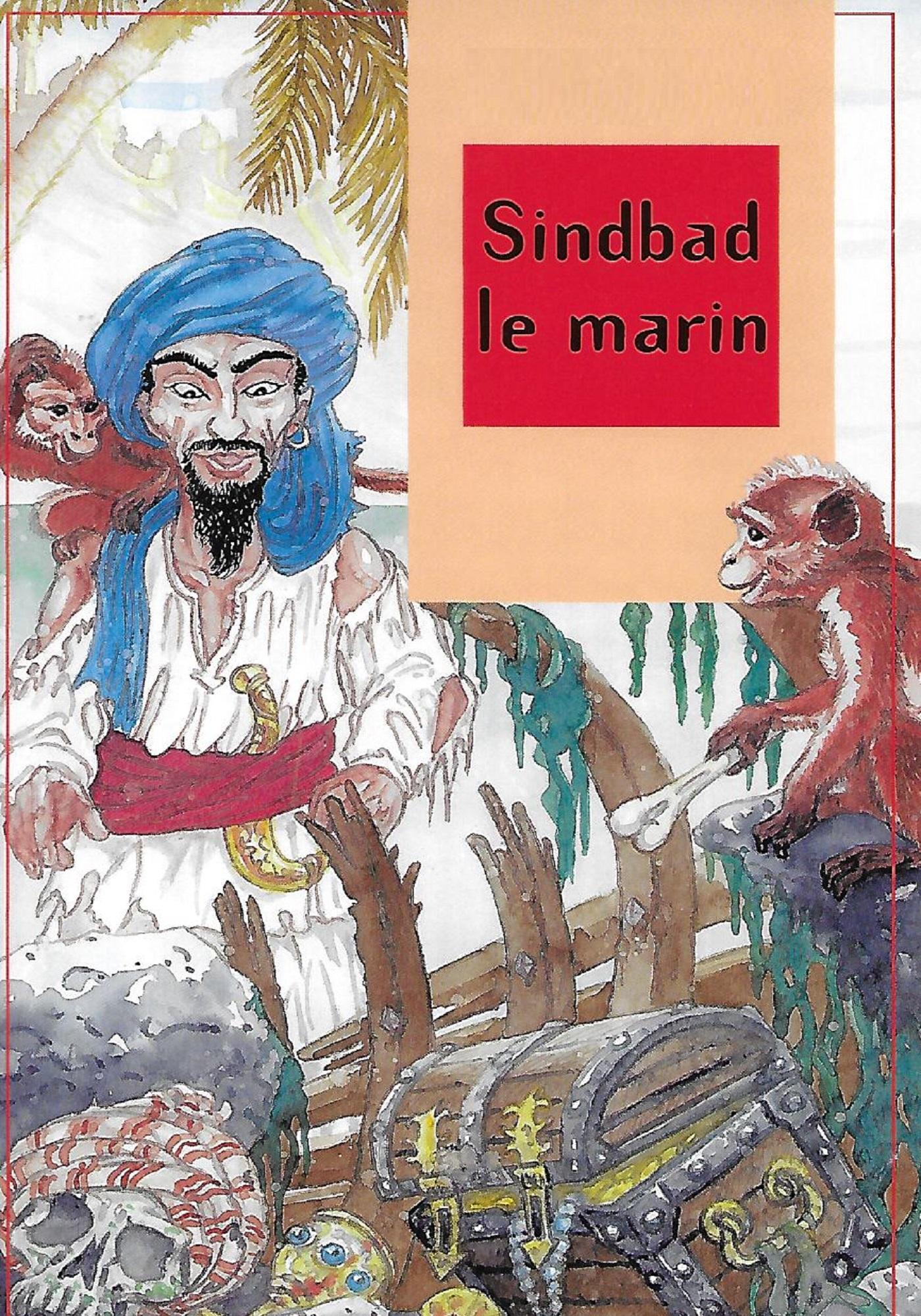 Sindbad Le Marin